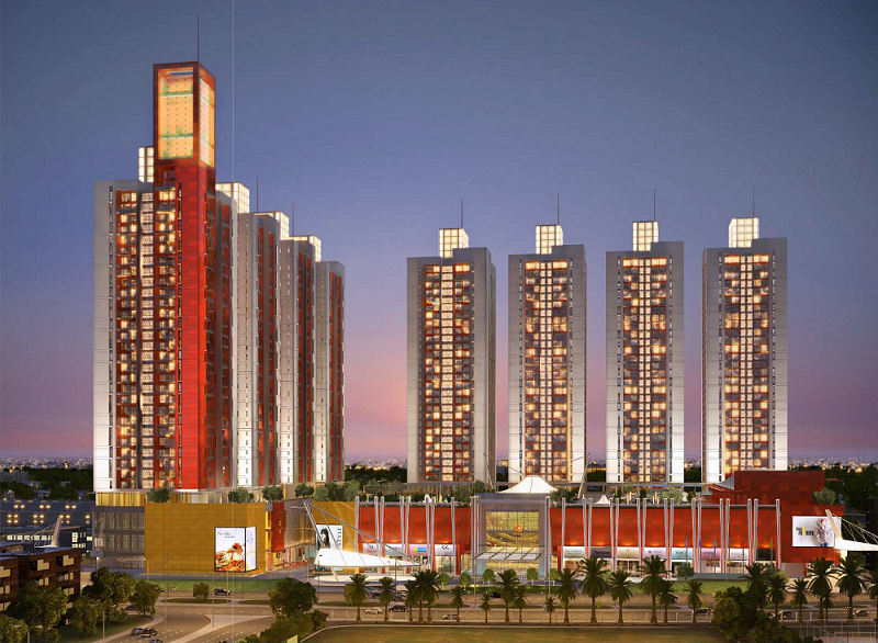 Lucky One (Pvt) Ltd – The Place To Be
